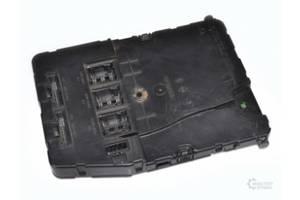 б/у Блоки управления Renault Megane II
