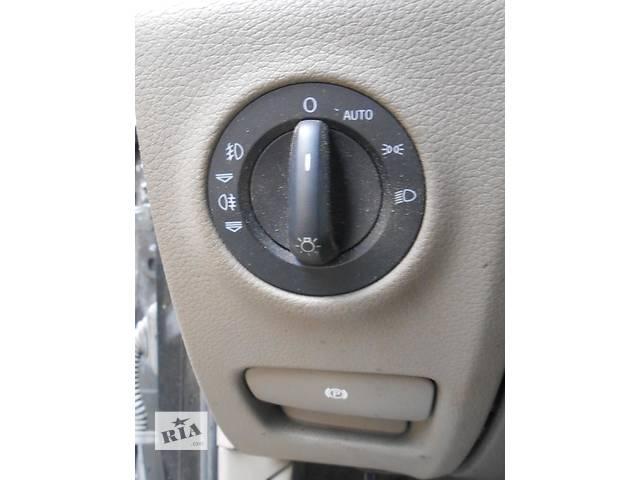 бу Блок управления освещением блок управления светом Audi Q7 Ауди Кю7 в Ровно
