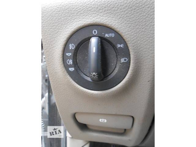 продам  Блок управления освещением блок управления светом Audi Q7 Ауди Кю7 бу в Ровно