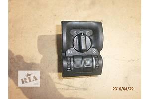 Блоки управления освещением Opel Vectra B
