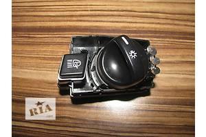 б/у Блоки управления освещением Mercedes S-Class