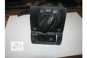 б/у Блоки управления освещением Opel Astra G