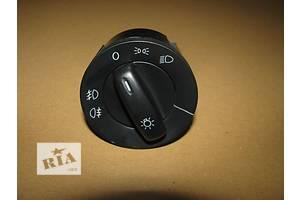 б/у Блоки управления освещением Volkswagen В6