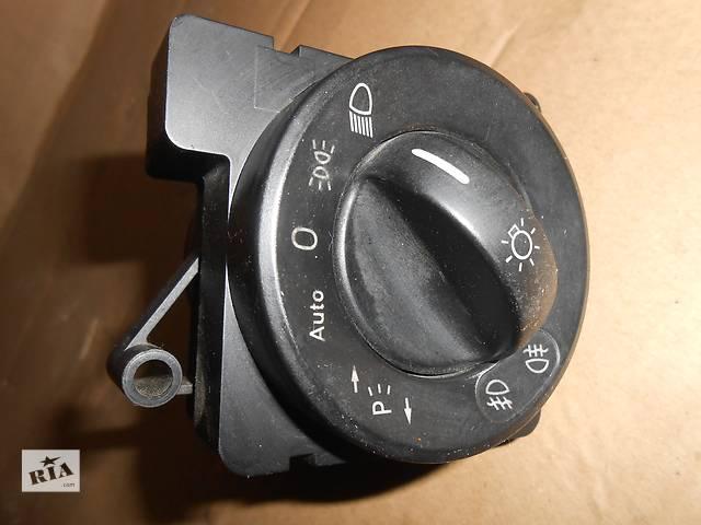 продам Блок управления освещением Фольксваген Крафтер Volkswagen Crafter 2006-10гг. бу в Ровно