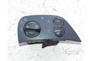 б/у Блок управления освещением Volkswagen Caddy
