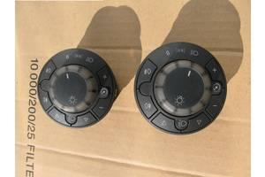 Блоки управления освещением Opel Corsa