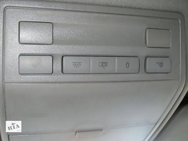 Блок управления освещением Volkswagen Touareg Туарег 2003 - 2009- объявление о продаже  в Ровно
