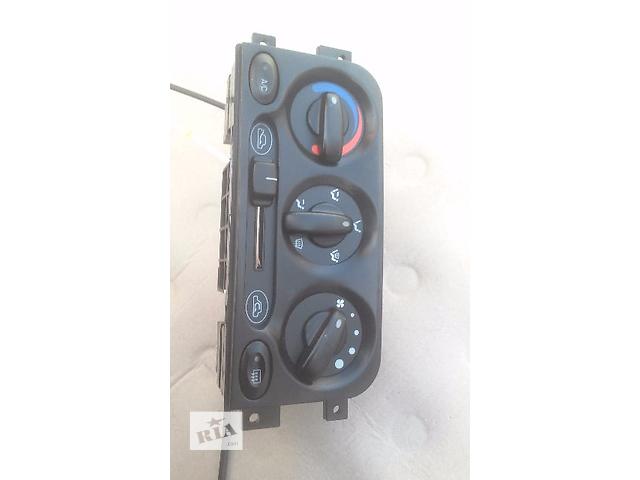 продам  Блок управления печкой для легкового авто Daewoo Matiz бу в Тернополе