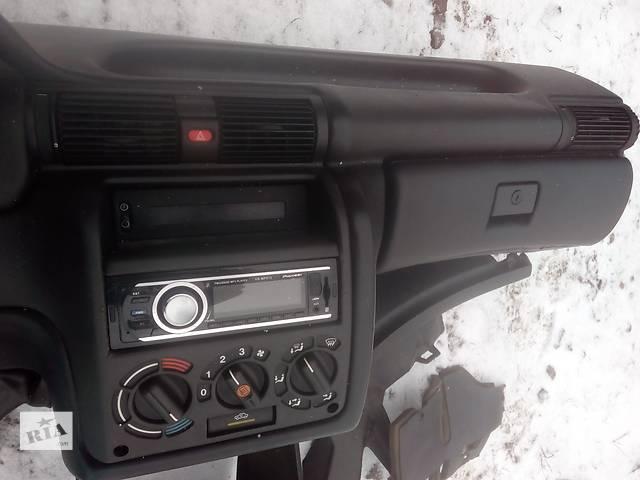 бу блок управления печкой для Opel Astra F 1995 в Львове