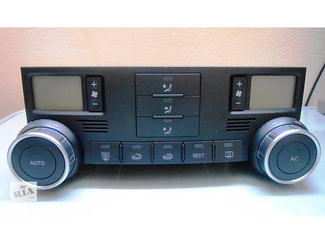 продам Блок управления печкой климат Volkswagen Touareg 7L6907040AK бу в Ровно