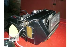 Блоки управления печкой/климатконтролем Audi 100