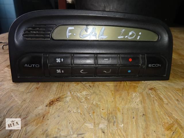 блок управления печкой/климатконтролем для Ford Galaxy 95VW19988AGW, 7M0907040K- объявление о продаже  в Львове