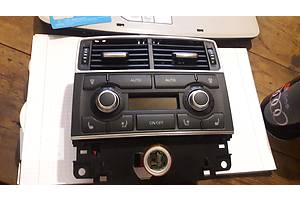 Блок управления печкой/климатконтролем Audi A8