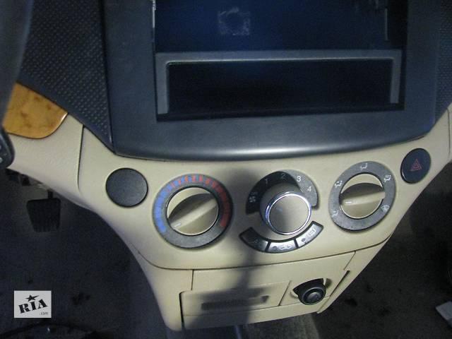 Блок управления печкой/климатконтролем для легкового авто Chevrolet Aveo- объявление о продаже  в Днепре (Днепропетровск)