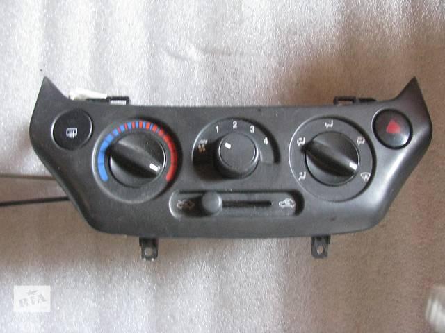 бу  Блок управления печкой/климатконтролем для легкового авто Chevrolet Aveo в Днепре (Днепропетровск)