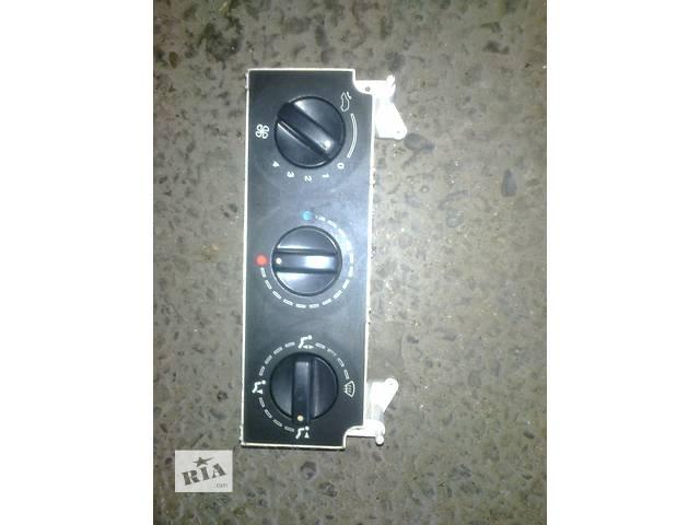 бу  Блок управления печкой/климатконтролем для легкового авто Citroen Berlingo в Стрые