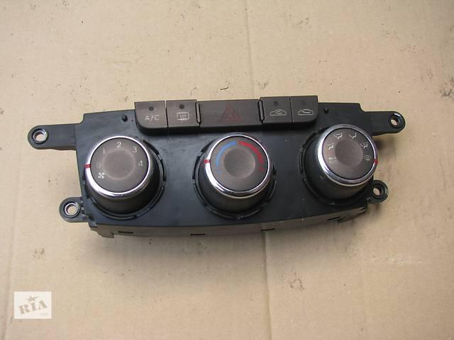 бу  Блок управления печкой/климатконтролем для легкового авто Hyundai Sonata в Днепре (Днепропетровске)
