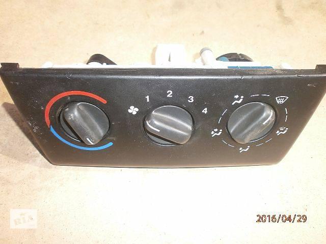 бу Блок управления печкой/климатконтролем для легкового авто Opel Vectra B в Жидачове