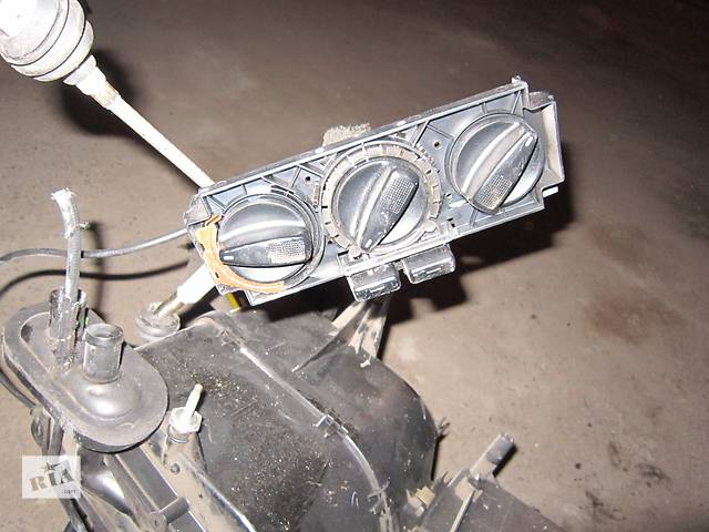 бу  Блок управления печкой/климатконтролем для легкового авто Seat Toledo 98г в Стрые