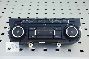Блоки управления печкой/климатконтролем Volkswagen Caddy