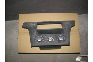 Блоки управления печкой/климатконтролем Mitsubishi Outlander