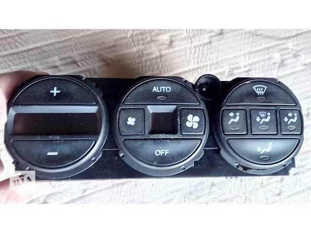 купить бу блок управления печкой/климатконтролем для Opel Vectra B 1997 69262205 в Львове