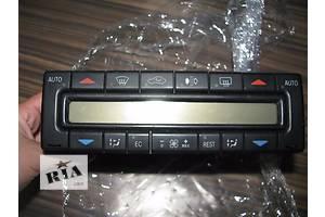б/у Блоки управления печкой/климатконтролем Mercedes E-Class