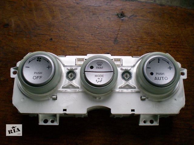 Блок управления печкой/климатконтролем Mazda 6- объявление о продаже  в Луцке