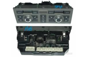 б/у Блок управления печкой/климатконтролем Audi A6