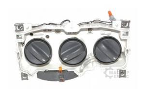 б/у Блок управления печкой/климатконтролем Fiat Ducato