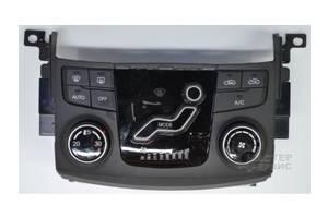 б/у Блок управления печкой/климатконтролем Hyundai Sonata New