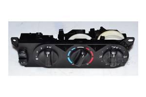 б/у Блоки управления печкой/климатконтролем Mercedes M-Class