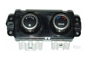 б/у Блок управления печкой/климатконтролем Nissan Pathfinder