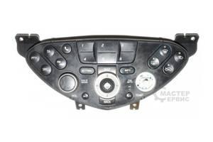 б/у Блоки управления печкой/климатконтролем Nissan Primera