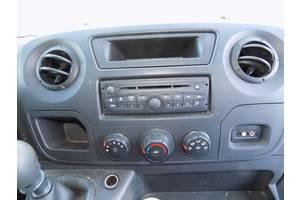 б/у Блоки управления печкой/климатконтролем Renault Master груз.