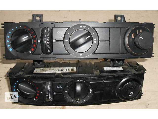 продам Блок управления печкой, переключатель, регулятор отопителя 9068300285 Мерседес Спринтер 906 903 ( 2.2 3.0 CDi) 2000-12 бу в Ровно