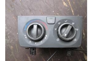 б/у Блок управления печкой/климатконтролем Peugeot Boxer груз.