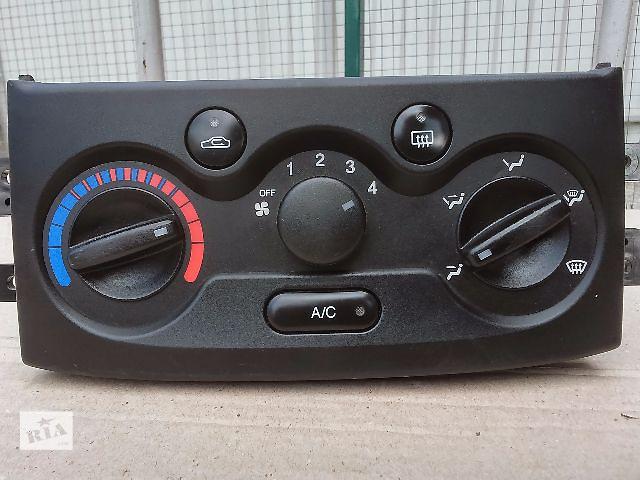 Блок управления печкой с кондиционером Chevrolet Aveo T200- объявление о продаже  в Тернополе