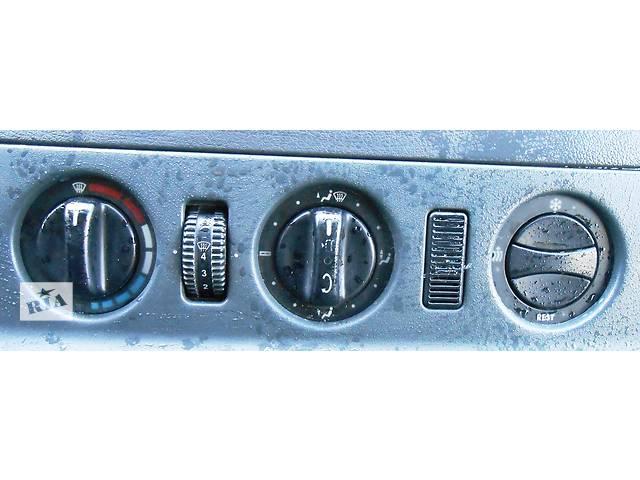 купить бу Блок управления печкой Volkswagen LT 35 Фольксваген ЛТ 1996-2006 в Ровно