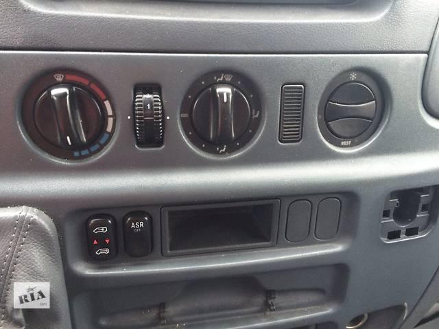 Блок управления печкой Volkswagen LT 35 Фольксваген ЛТ 1996-2006- объявление о продаже  в Ровно