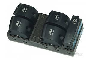б/у Блок управления стеклоподьёмниками Audi A6
