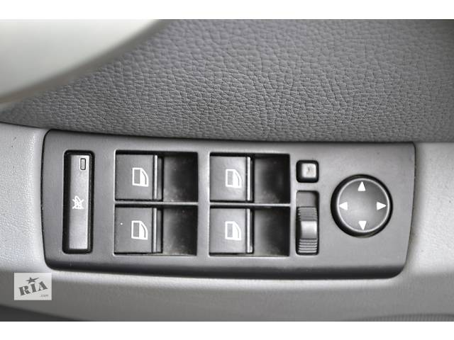 Блок управления стеклоподьемниками BMW X5 БМВ х5 Е53 е53.- объявление о продаже  в Ровно