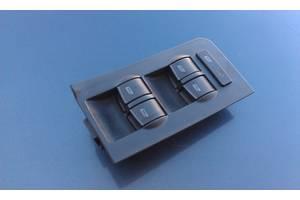 Блоки управления стеклоподьёмниками Audi A6