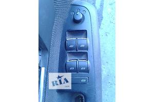Блоки управления стеклоподьёмниками Audi A4