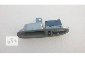 Блоки управления стеклоподьёмниками Chevrolet Evanda