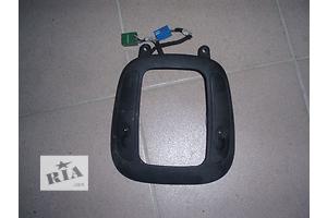 Блоки управления стеклоподьёмниками Opel Vectra