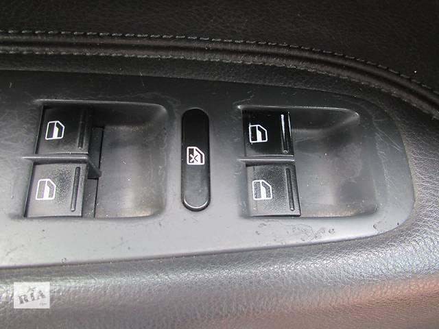 бу  Блок управления стеклоподьёмниками Volkswagen Touareg Фольксваген Туарег 2003-2009г. в Ровно