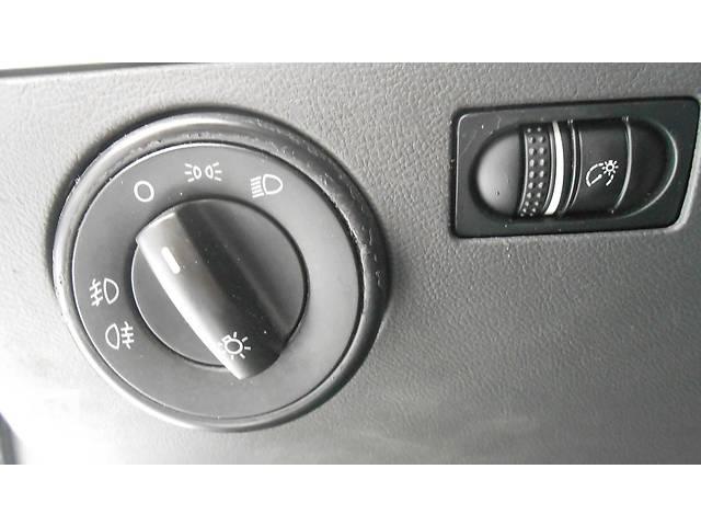 бу Блок управления Светом Светом Volkswagen Touareg 2003-2009г в Ровно