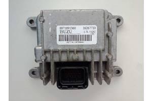б/у Блок управления двигателем Opel Astra
