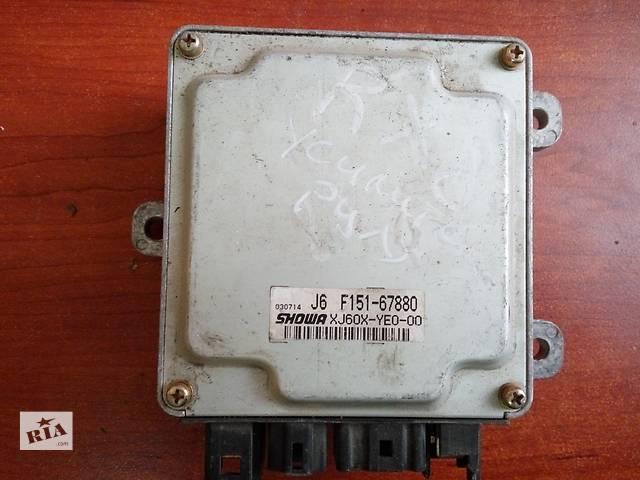 купить бу Блок управления усилителем руля  Mazda RX-8  f151-67880 в Одессе